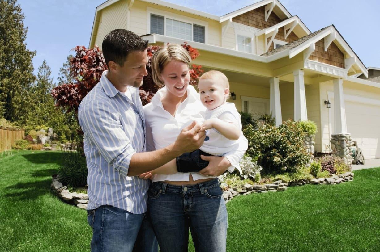 Уменьшение ипотеки при рождении второго ребенка