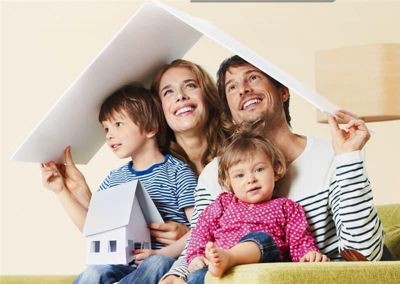 Особенности беспроцентной ипотеки для молодых семей 2