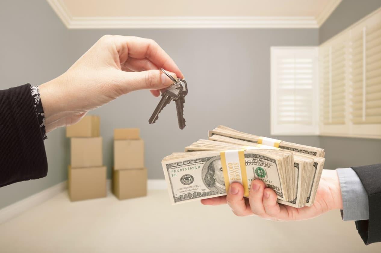 Варианты продажи домов в ипотеку: как продать жилье с обременением 0
