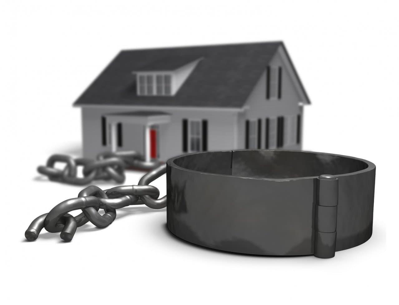 Этапы оформления квартиры в собственность после выплаты ипотеки 0
