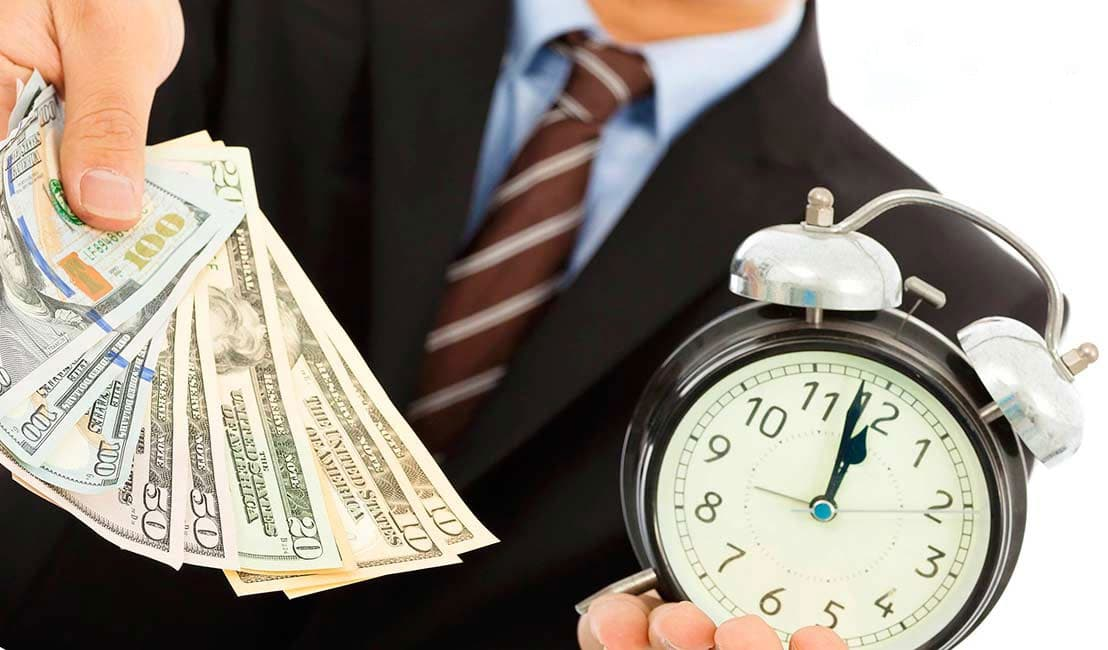 частный займ под расписку днепр