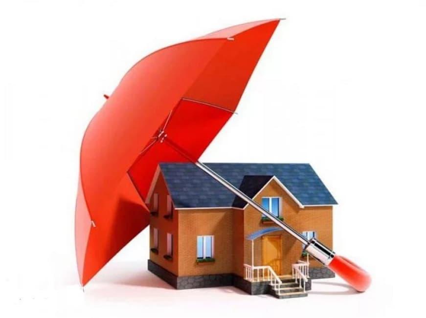 Страхование при заключении ипотечного займа