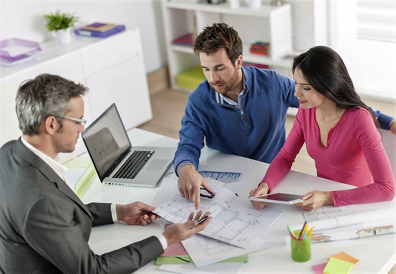 Список документов запрашиваемых Сбербанком для оформления ипотечного кредита 1