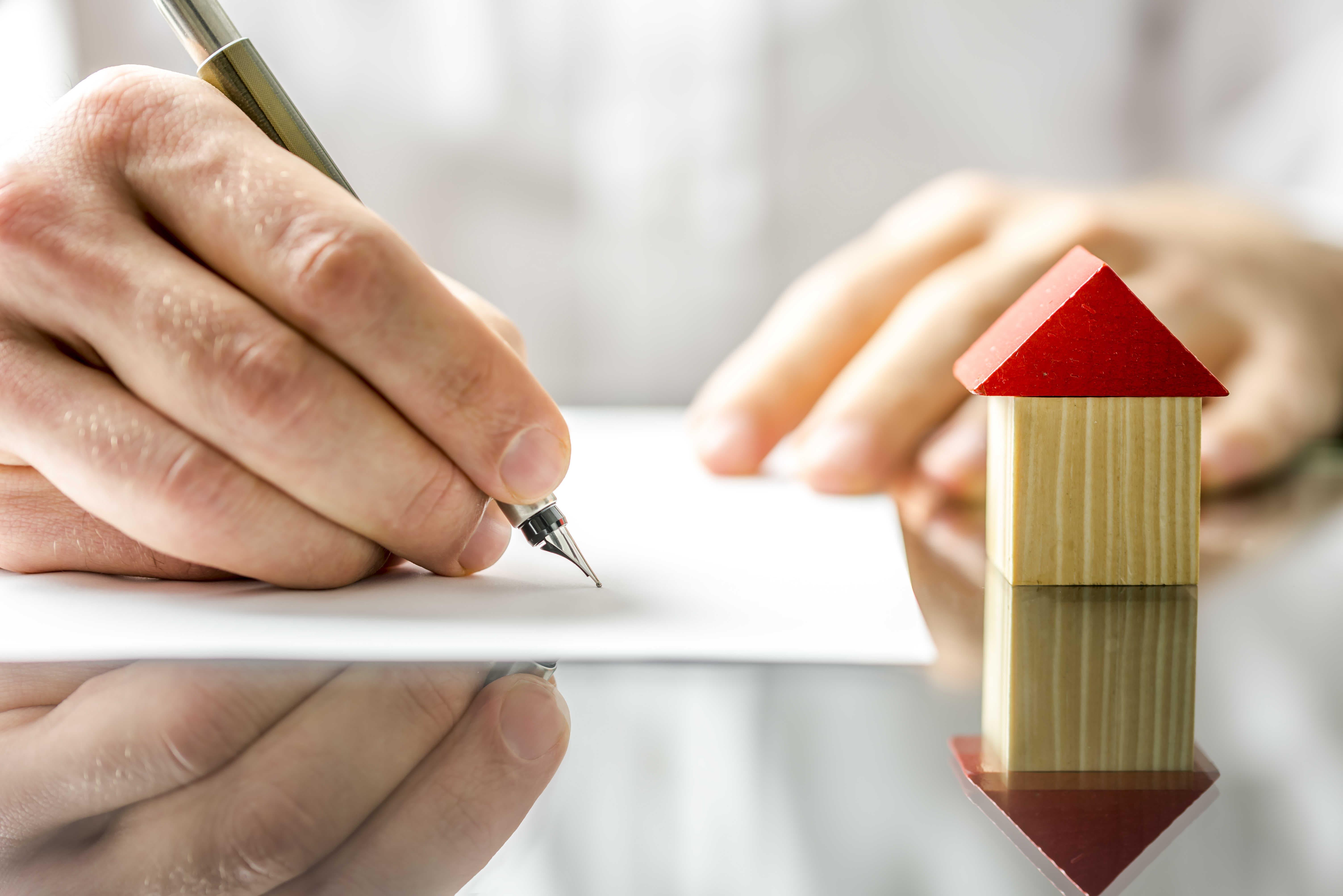 Закладная на квартиру по ипотеке от Сбербанка: правила оформления 0