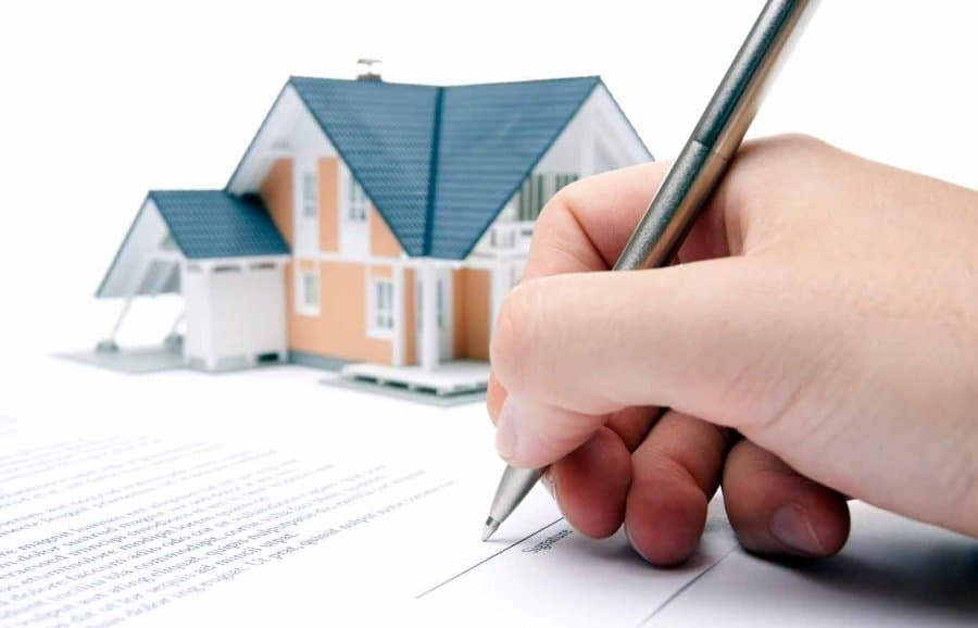 Регистрации собственника и родственников в квартире, купленной по ипотеке 0