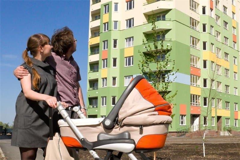 Особенности беспроцентной ипотеки для молодых семей 1