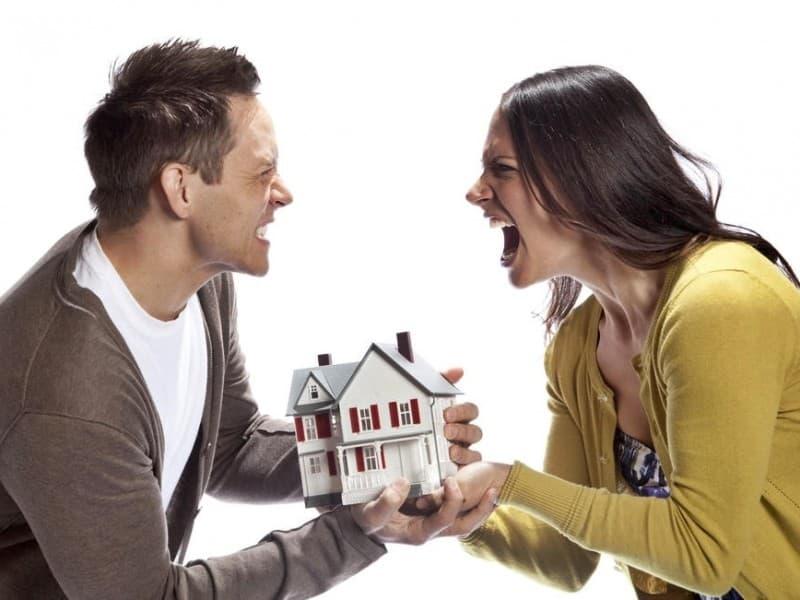 Ипотека при разводе супругов с детьми: проблемы и решение 1