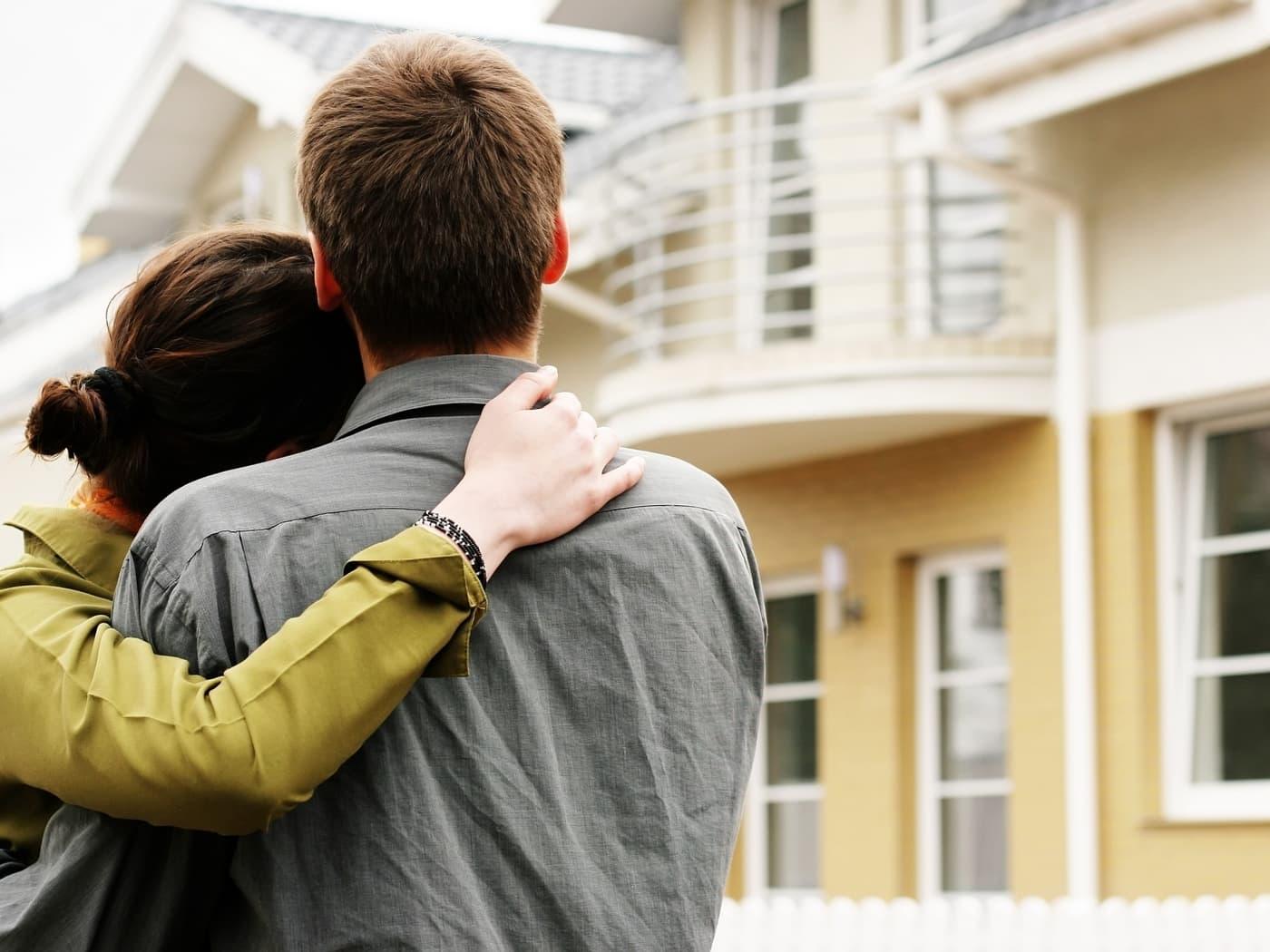 взять ипотеку без первого взноса с плохой кредитной историей